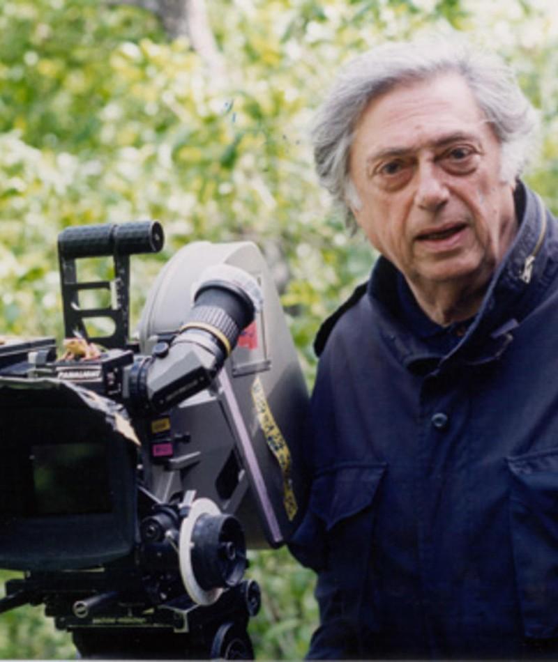 Photo of Gian Vittorio Baldi