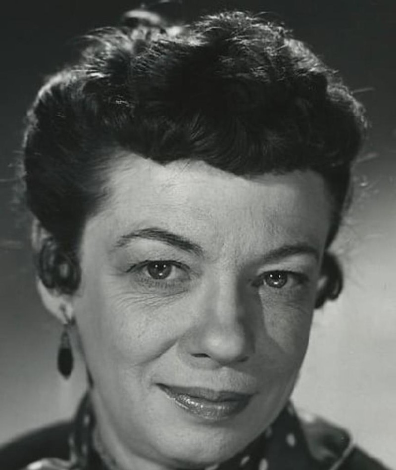 Clara Østø fotoğrafı