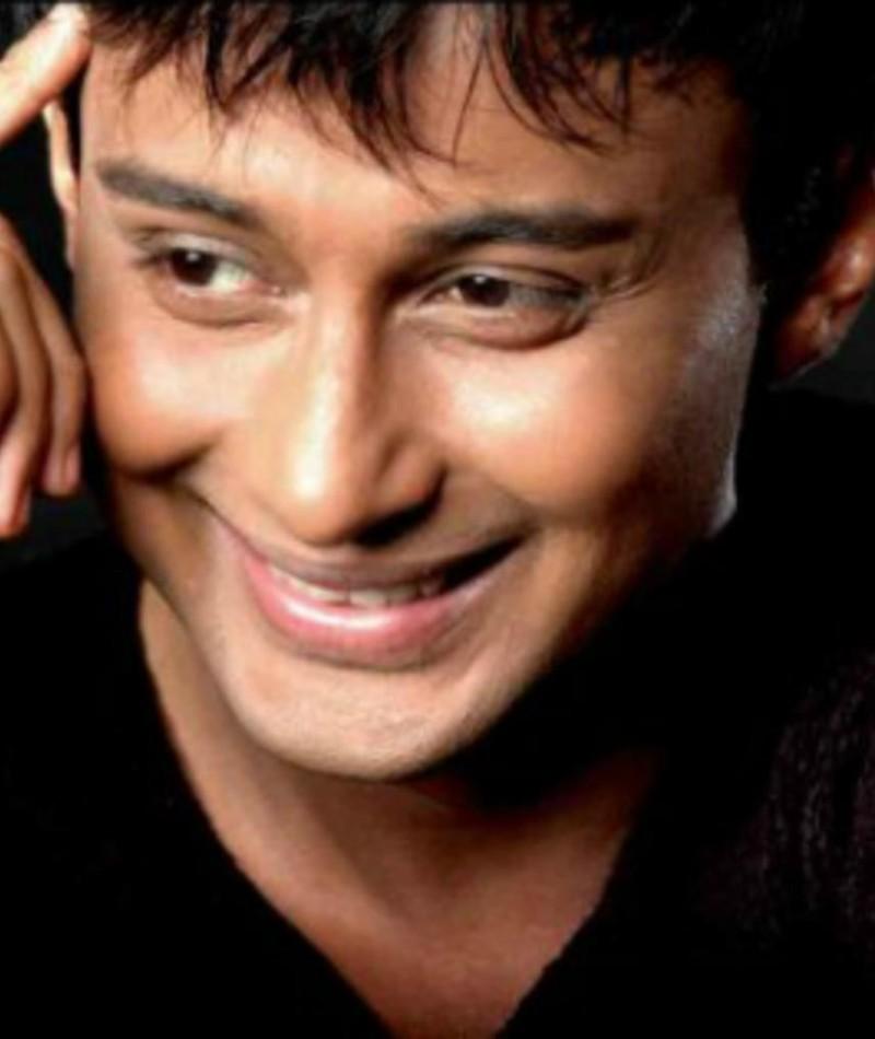 Sanjay Mitra fotoğrafı