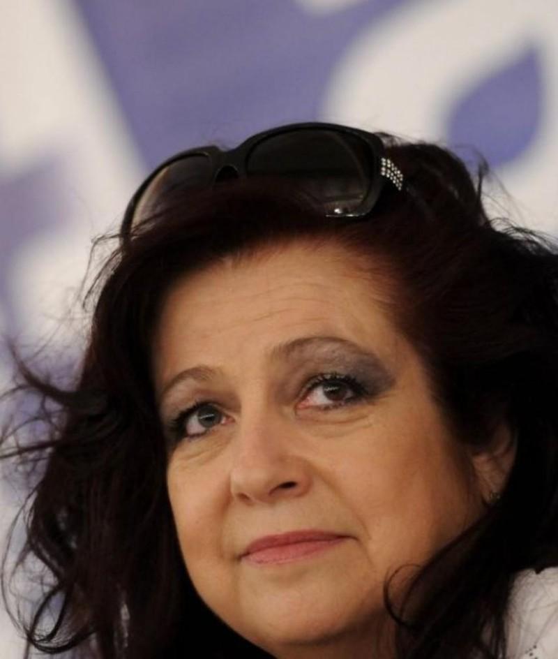 Photo of Deana Horváthová