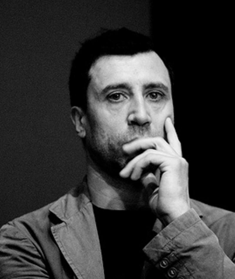 Photo of Davide Manuli