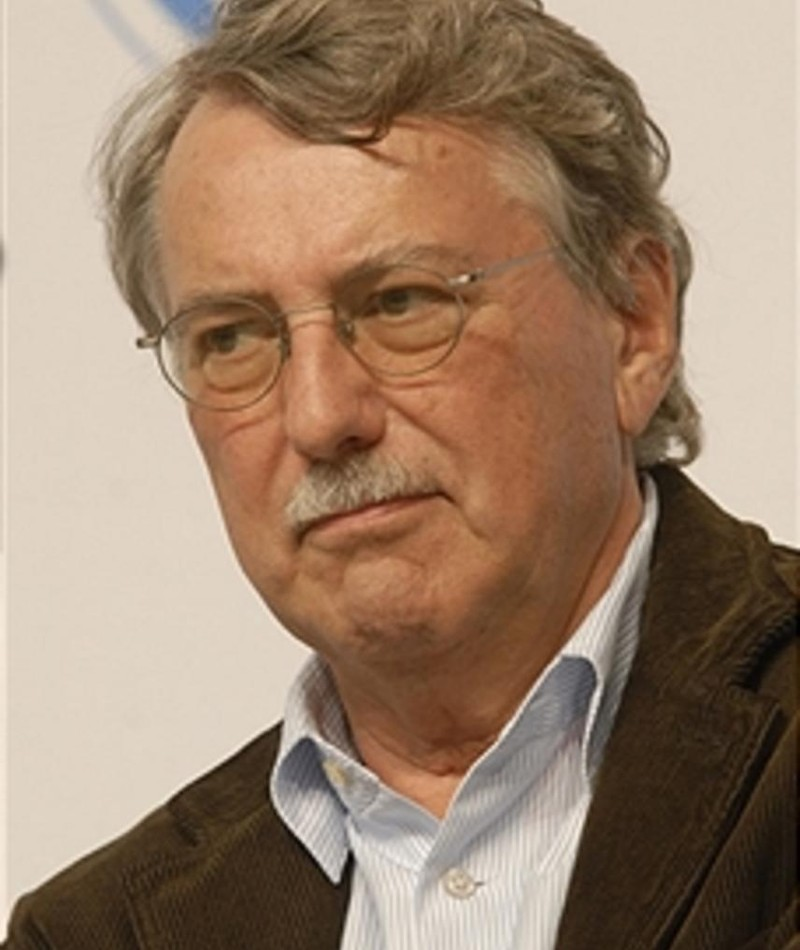 Photo of Heinrich Breloer
