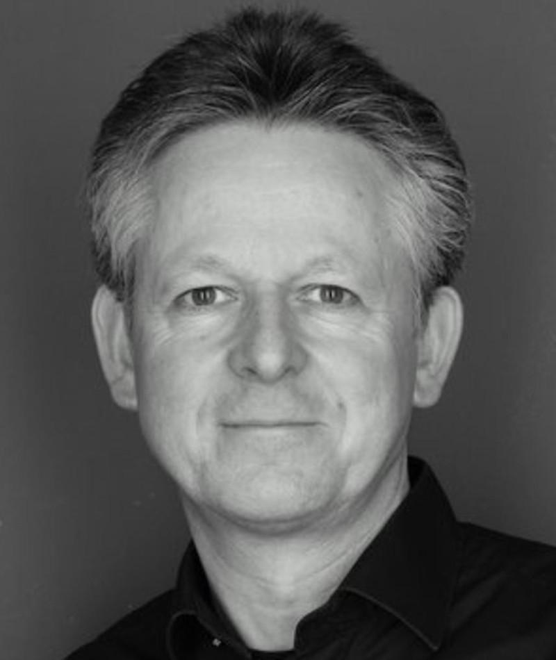 Foto von Hans Peter Ströer