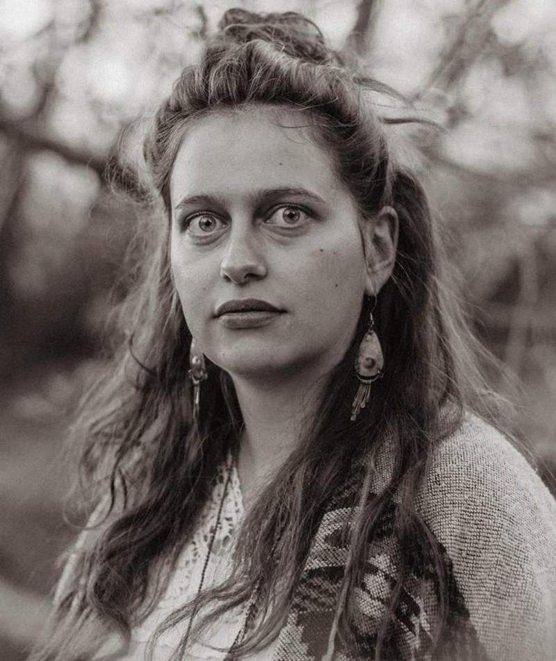 Foto de Stella Vivien Dhingra
