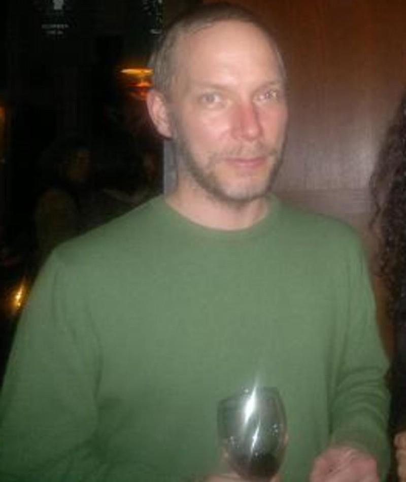 Photo of Tomas Michaelsson
