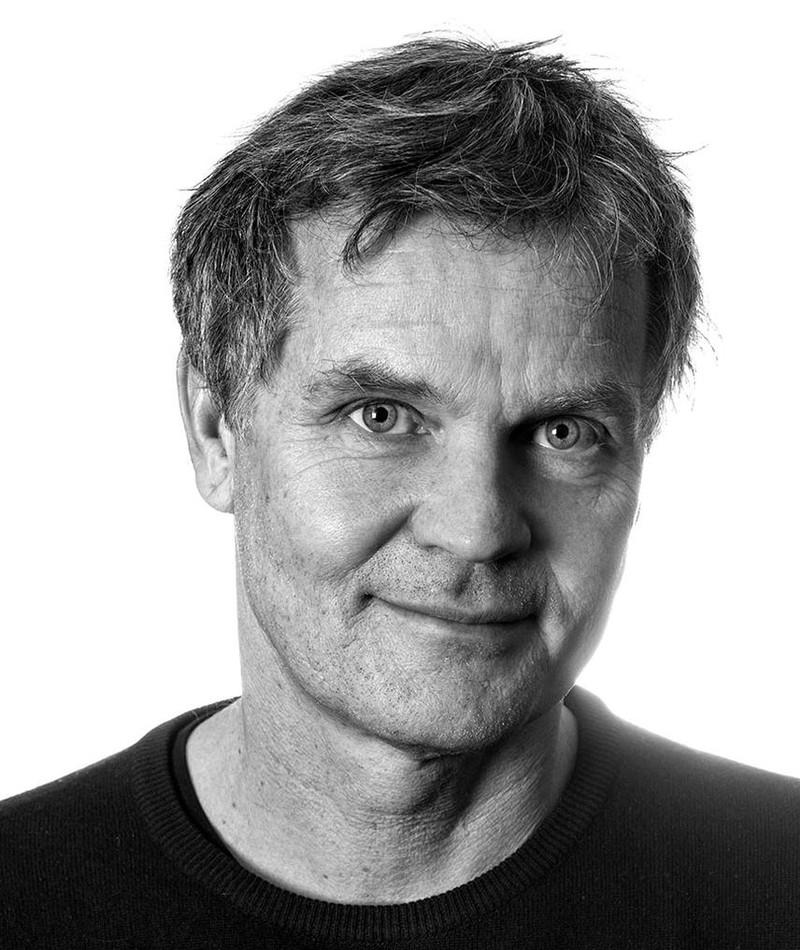Photo of Lars Blomgren