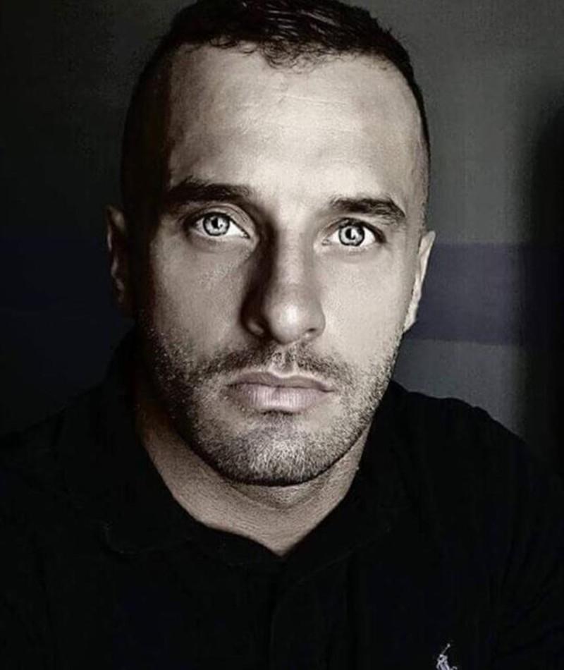 Photo of Jean-Marie Pittilloni