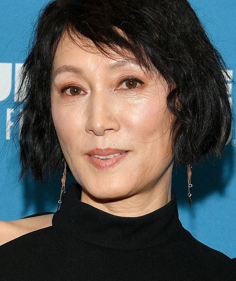 Photo of Diana Lin