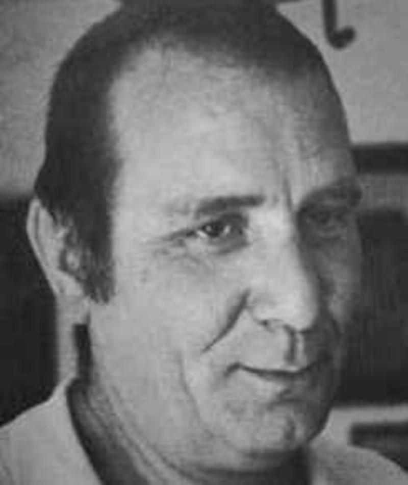 Photo of Benedetto Ghiglia