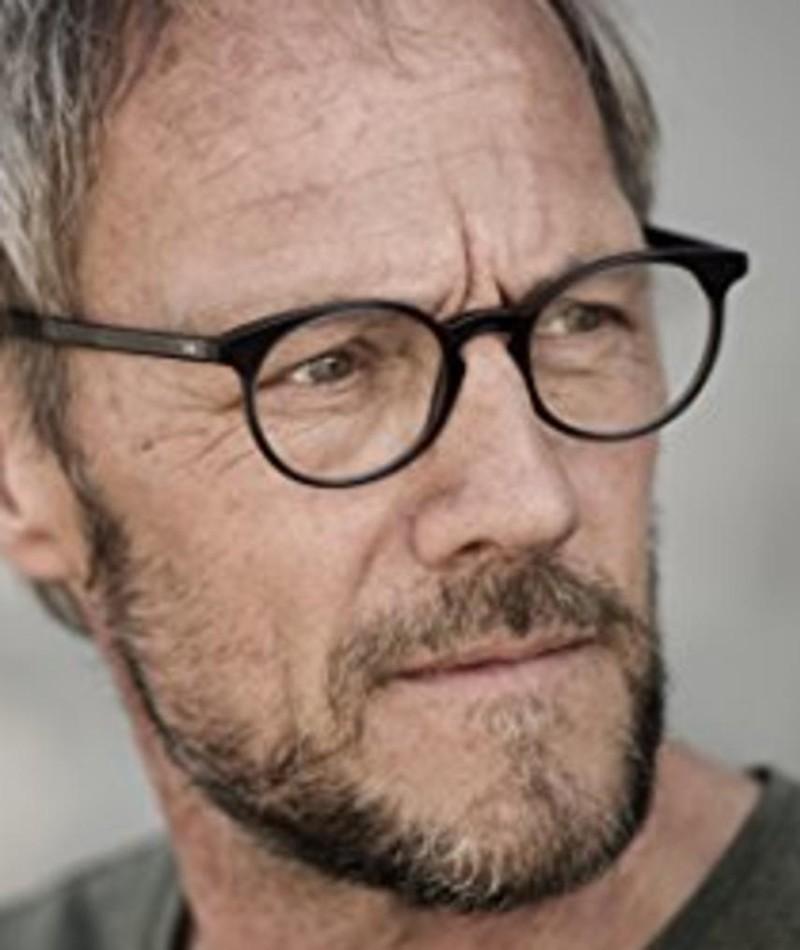 Photo of Göran Hallberg