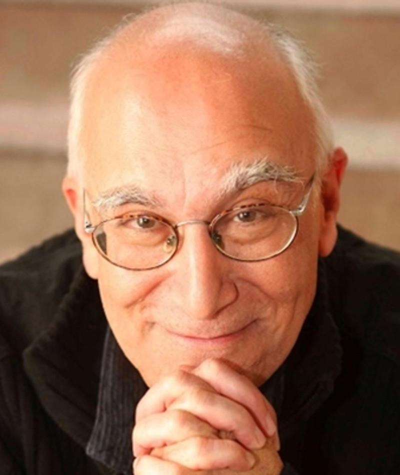 Photo of Péter Gárdos