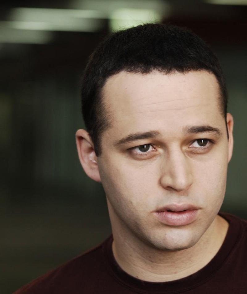 Photo of Ron Leshem