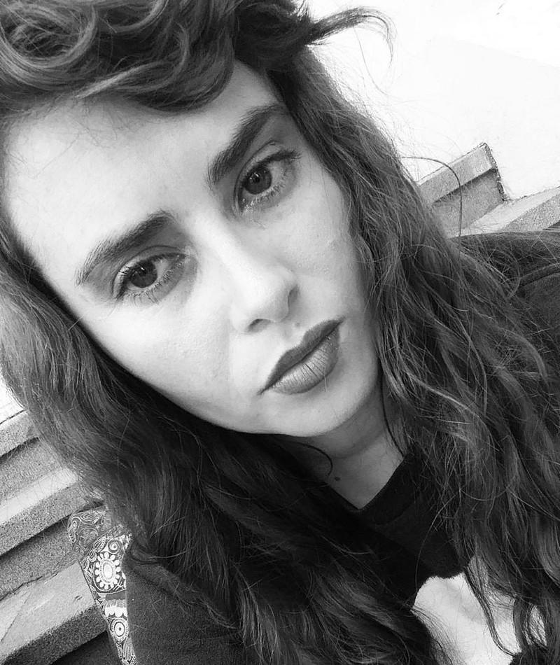 Photo of Nancy Gómez