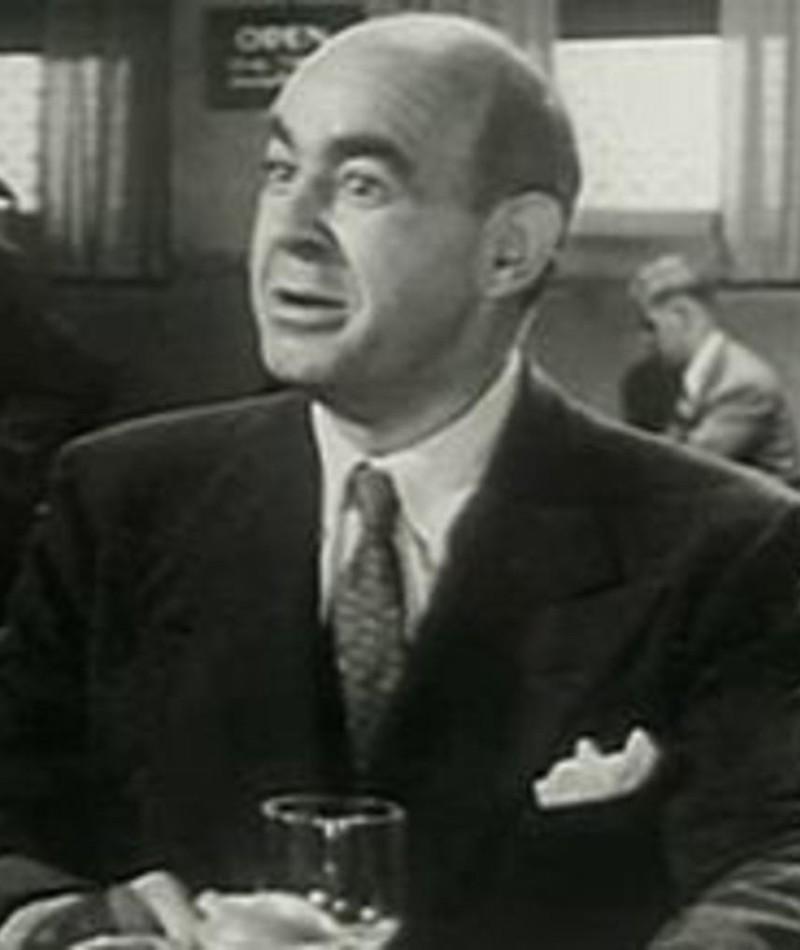 Photo of Nestor Paiva