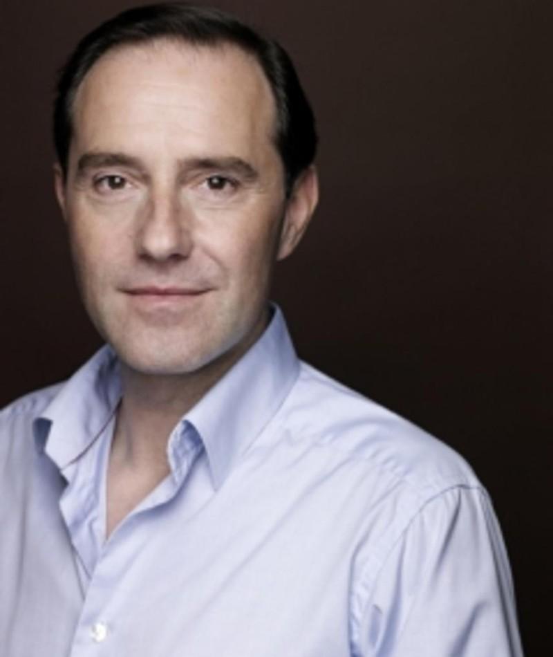 Photo of Stefan Kurt