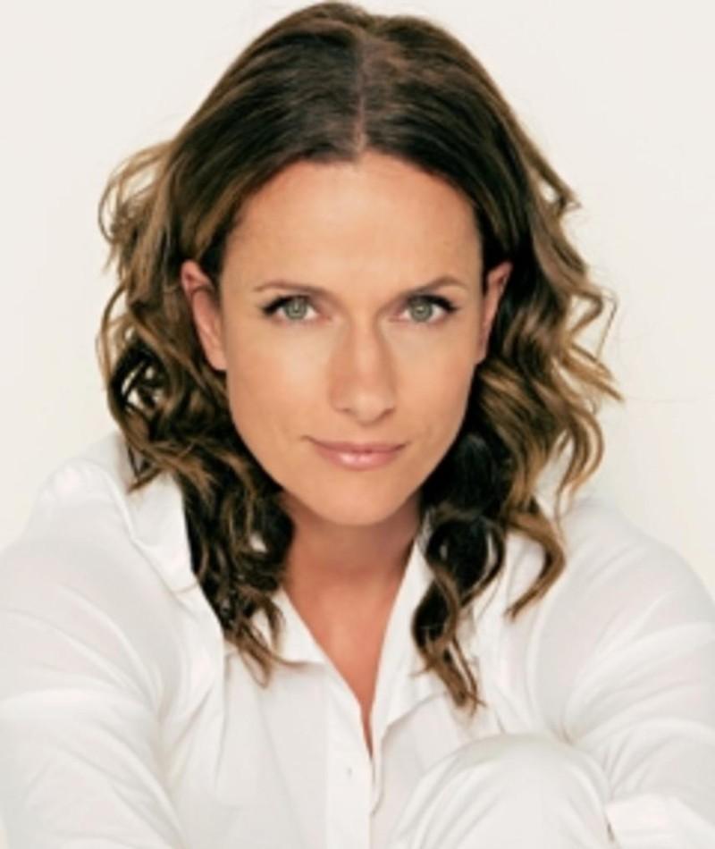 Photo of Claudia Michelsen