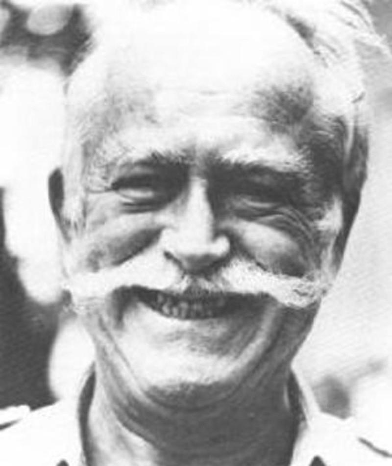 Photo of Albert Zugsmith