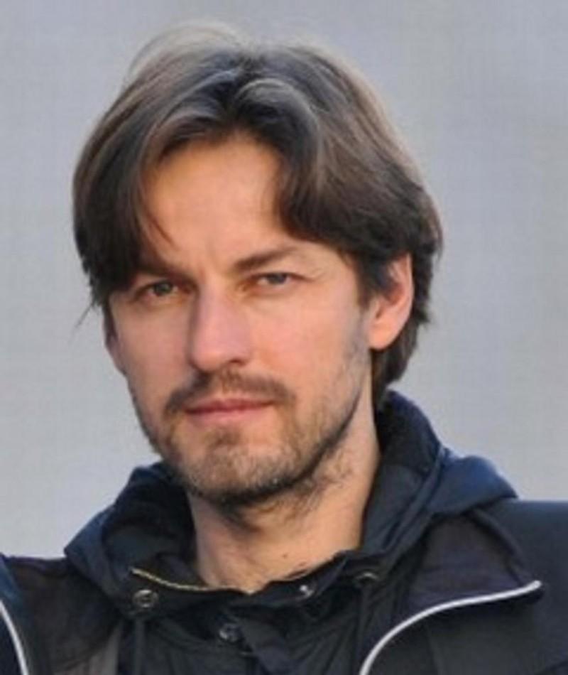 Photo of Hans Steinbichler