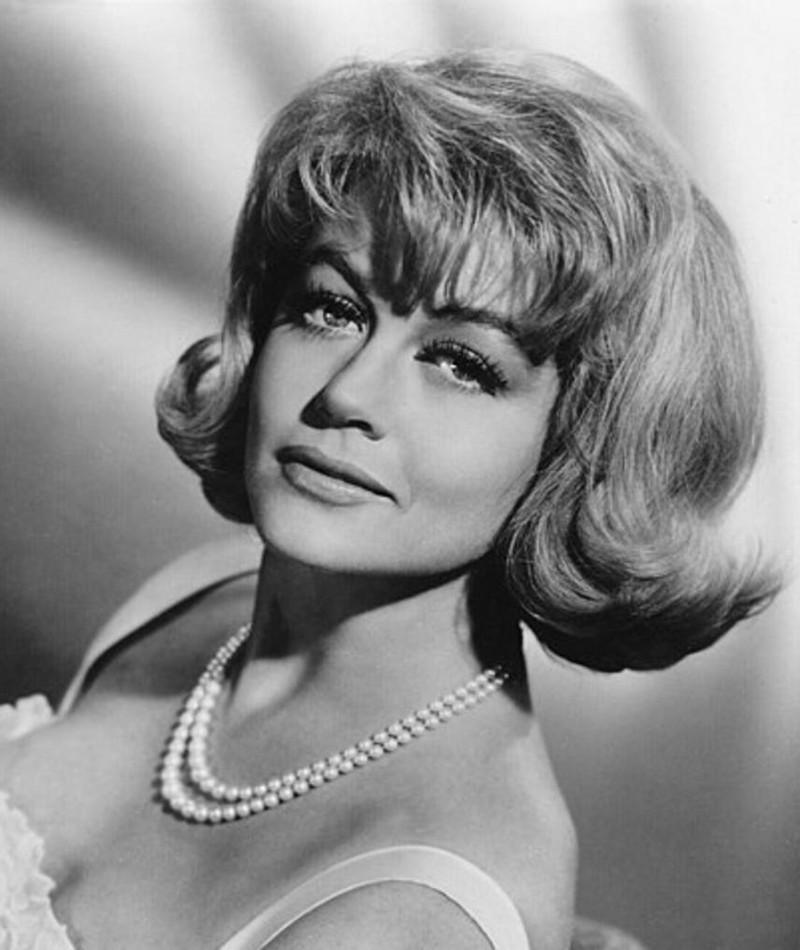 Photo of Dorothy Malone