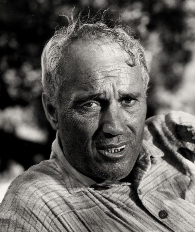 Photo of Robert J. Wilke