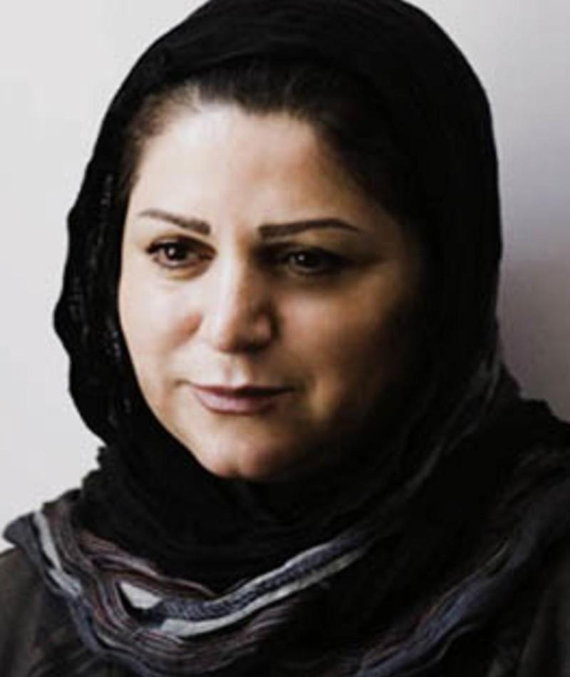 Photo of Hayedeh Safiyari