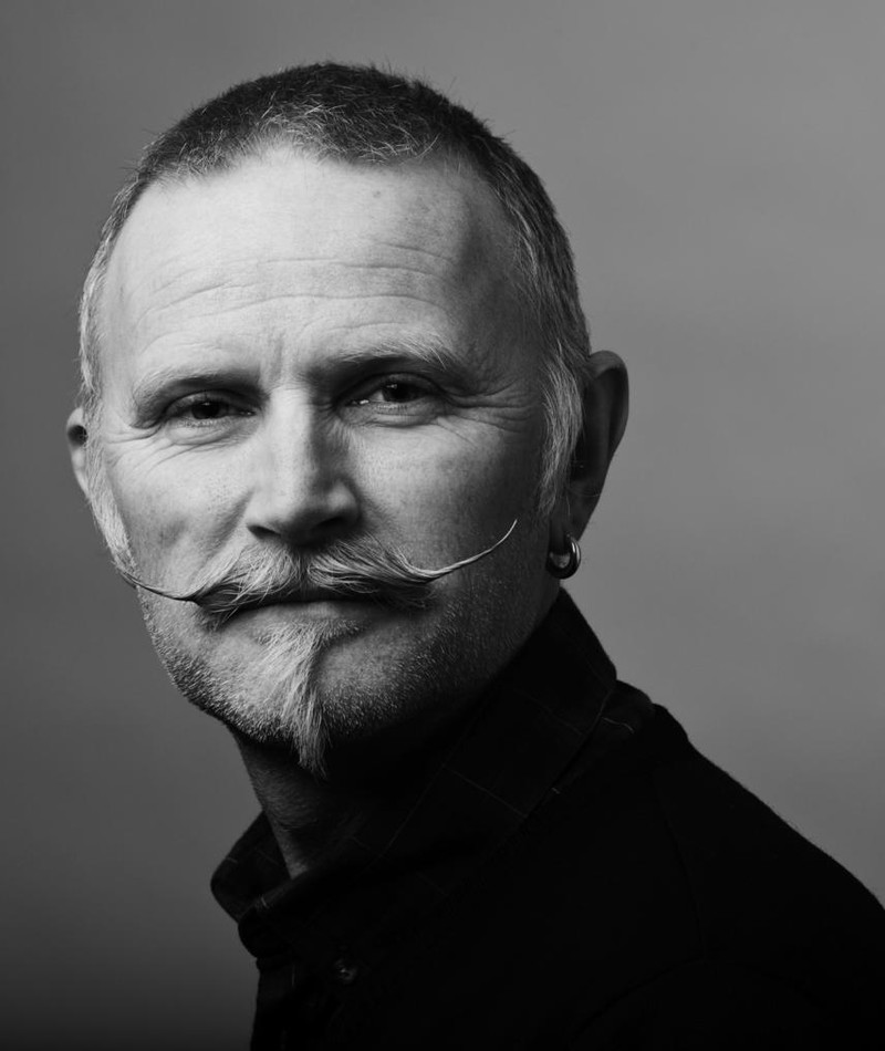 Photo of Martin Persson