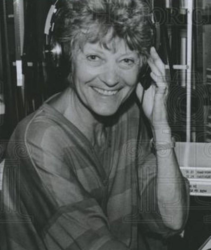 Photo of Charlotte Zwerin