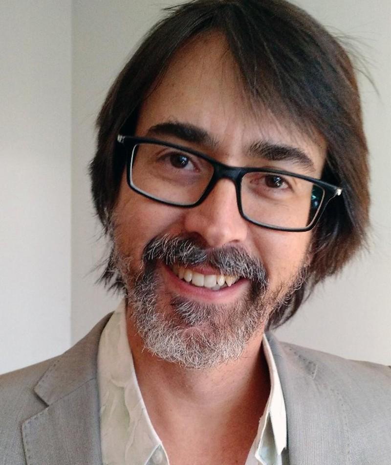 Photo of André Carvalheira