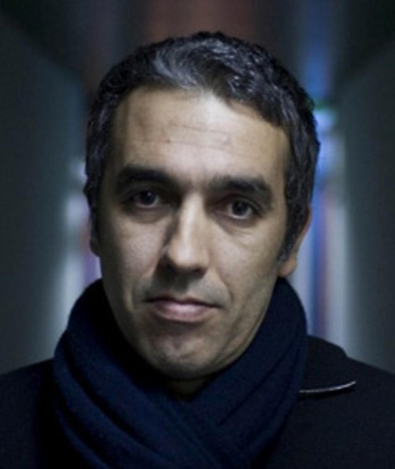 Photo of Luís Urbano