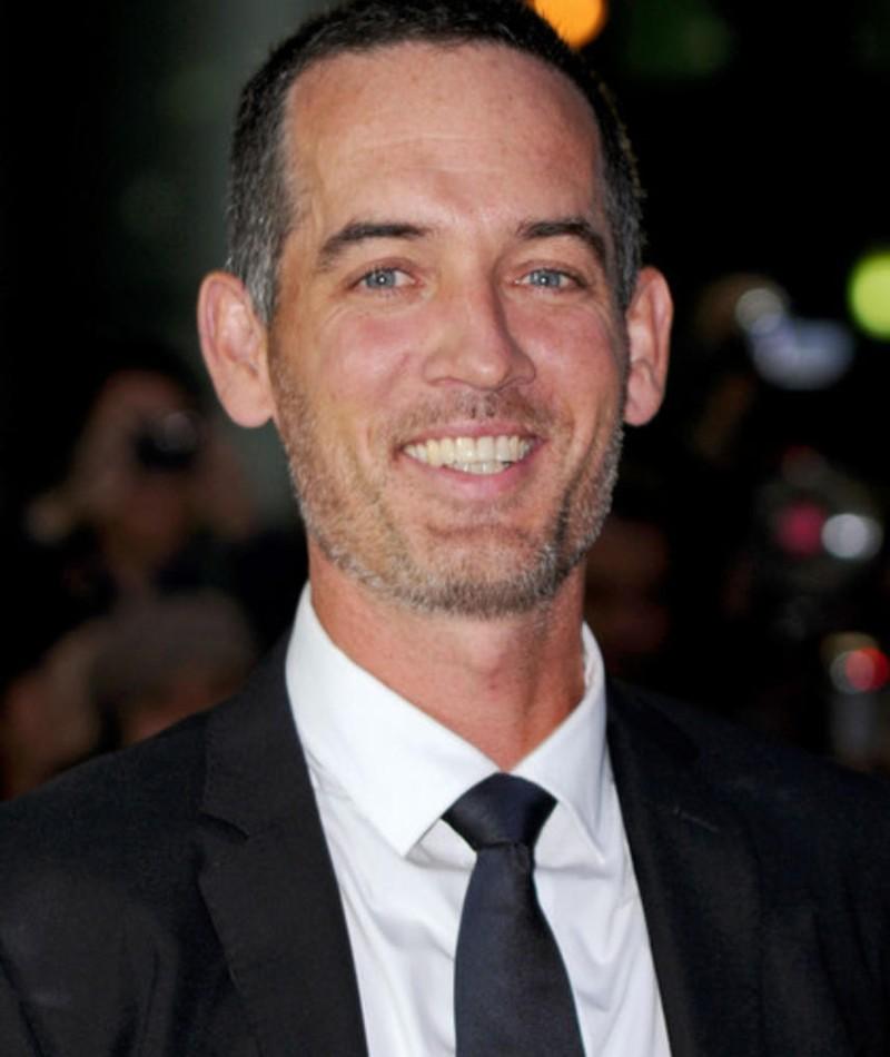 Photo of Michael McGowan