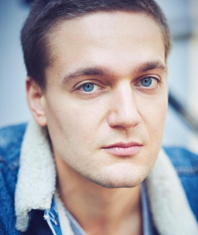 Photo of Lucas Englander