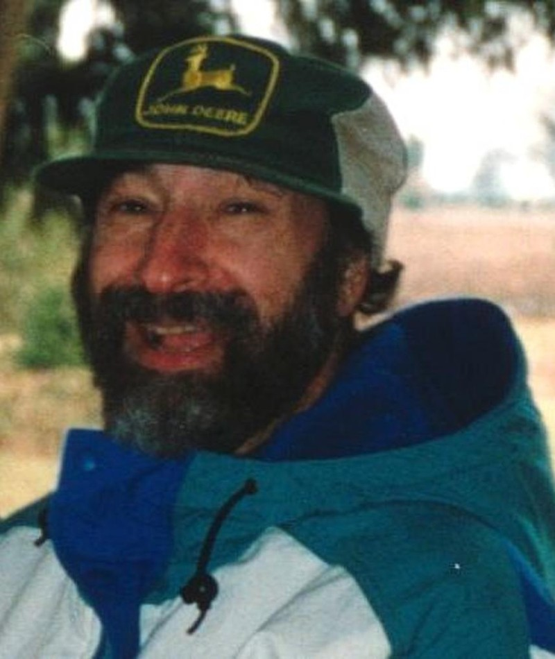 Photo of Ron Dorfman