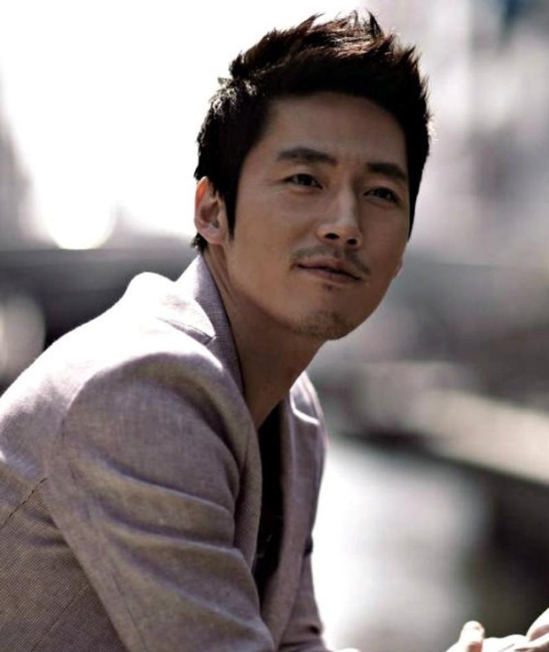 Foto de Jang Hyuk
