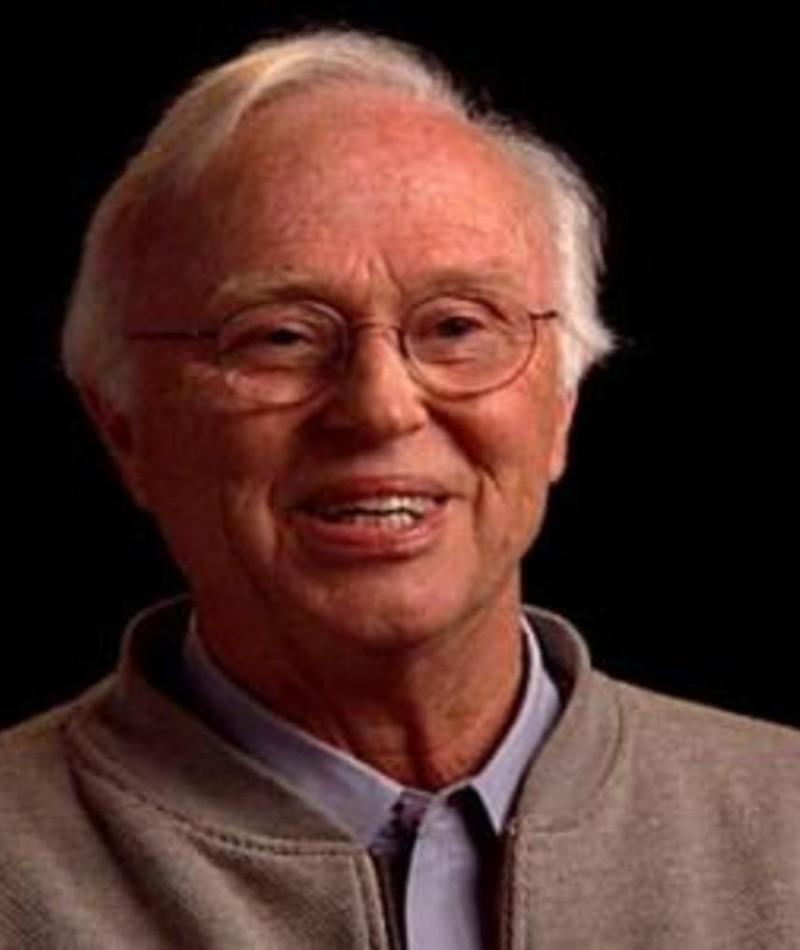 Photo of Robert Elfstrom