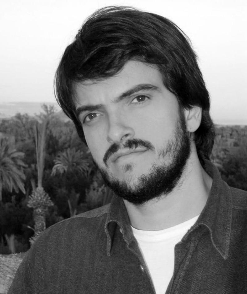 Photo of Rodrigo Teixeira