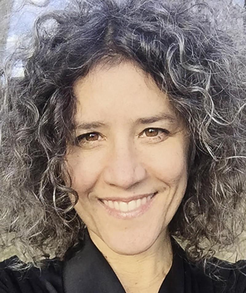 Photo of Joanna Reposi