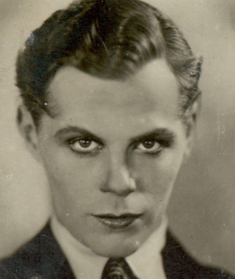 Photo of Sture Lagerwall