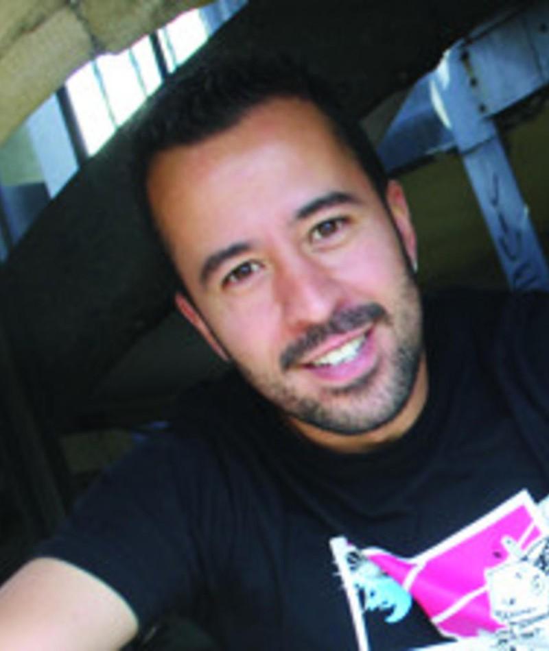 Photo of Mario Orias