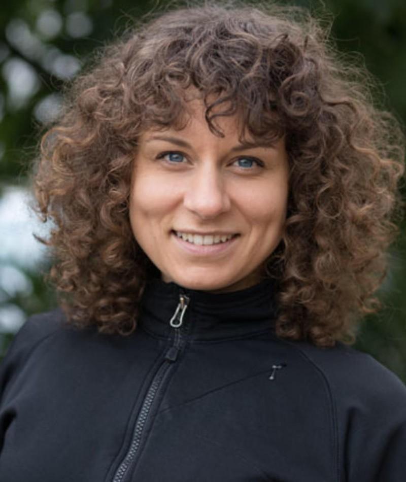 Photo of Luana Knipfer