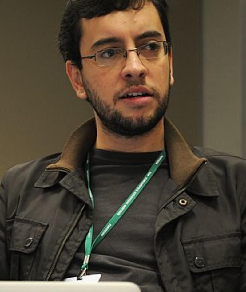 Photo of Leonardo Mecchi