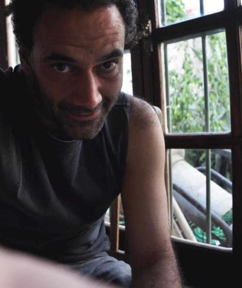 Photo of Rodrigo Pulpeiro