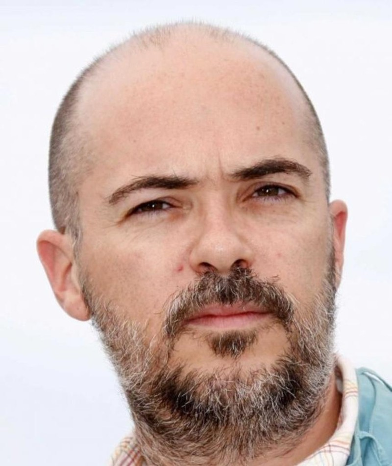 Photo of Santiago Loza