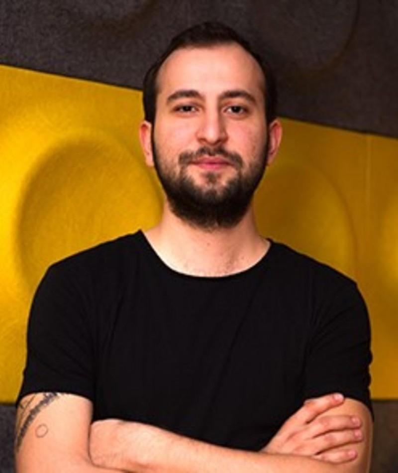 Photo of Yalın Özgencil