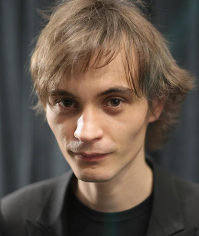 Photo of Aleksandr Terekhov