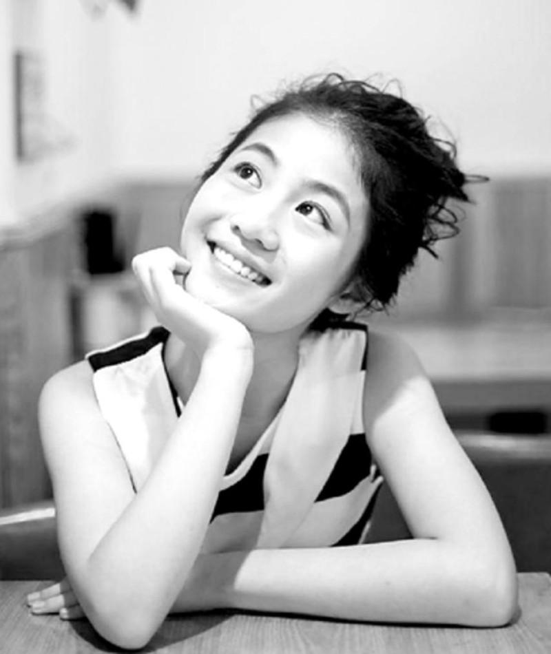 Photo of Jiang Li