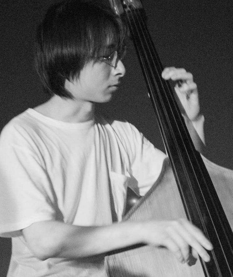 Photo of Tao Zhen
