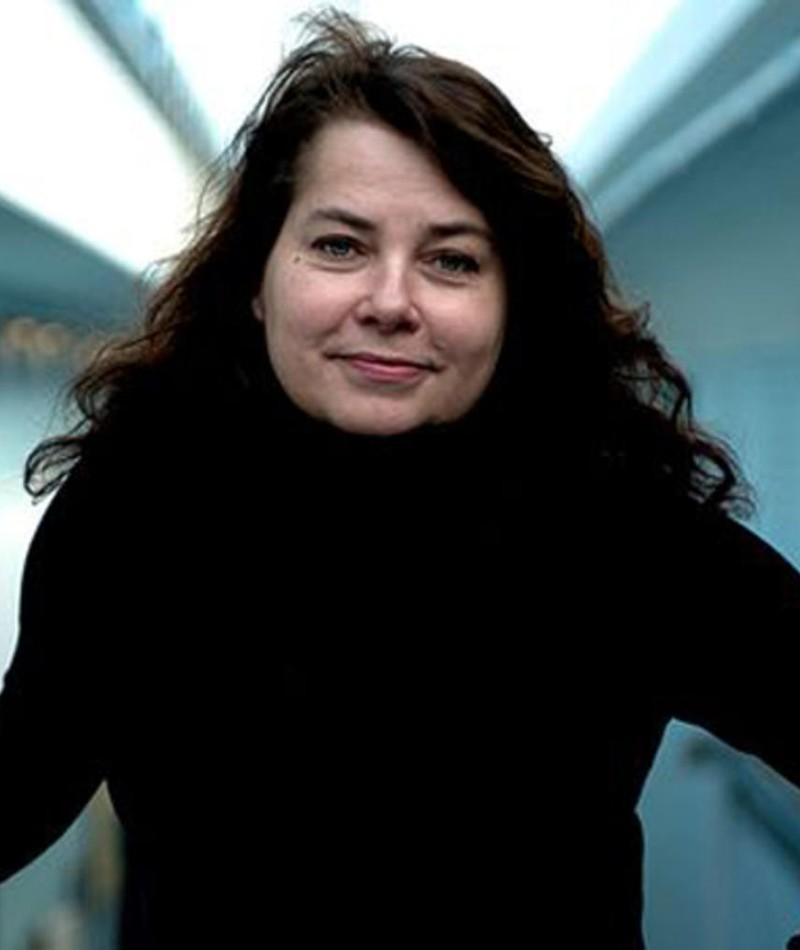 Photo of Jane Magnusson