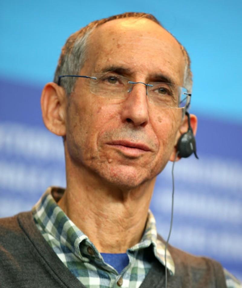 Photo of Haïm Lapid