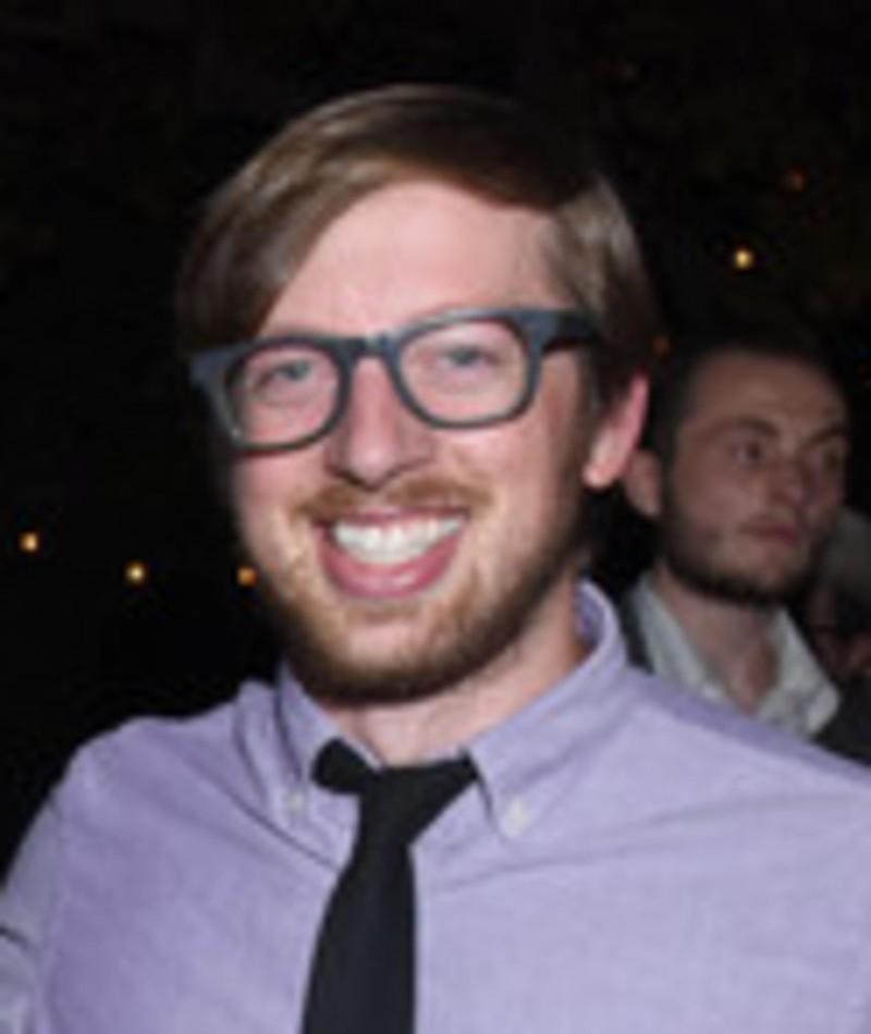 Photo of Ben Stillman