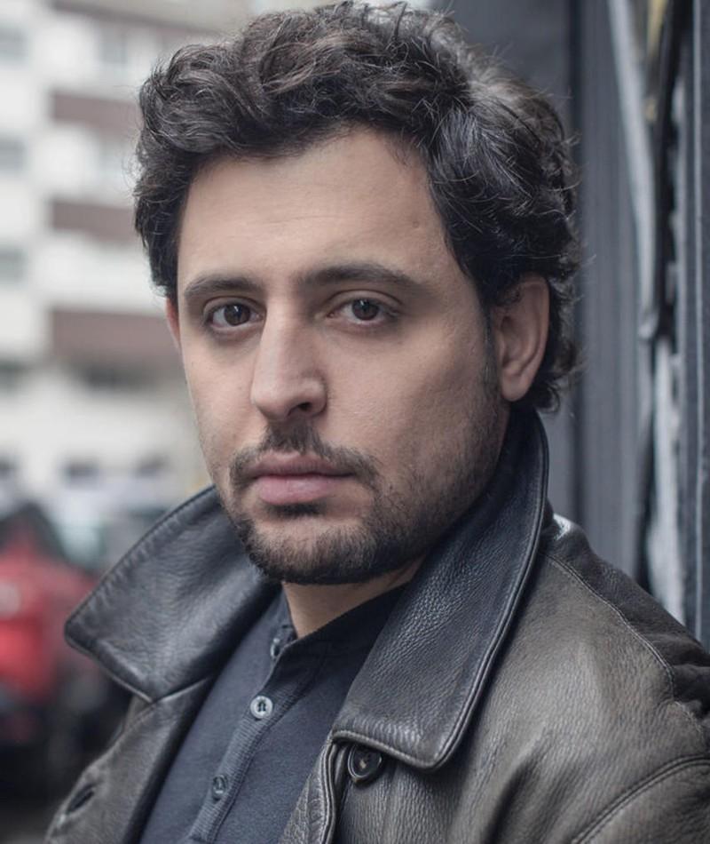 Photo of Cem Göktaş